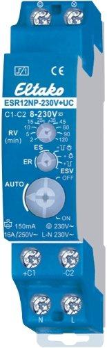 Eltako 2000386 ELTA ESR12NP-230V+UC Stromstossschalter