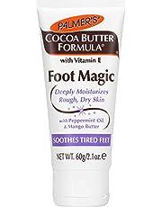 Palmer's Cocoa Butter with Vitamin E Foot Magic, 2.1 Ounce
