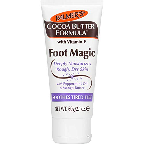 Palmers Cocoa Butter Formula Foot Magic, 1-pack (1 x 60 g)