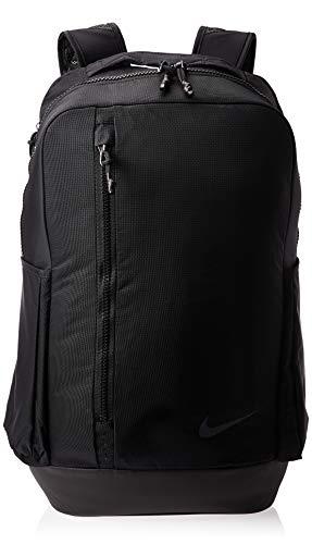 Nike Nk Vpr Power Bkpk - 2.0 Zaini Unisex Adulto, Multicolore (BLACK/BLACK/BLACK), 24x36x45 cm (W x H L)