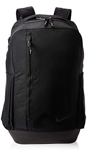 Nike Vapor Power 2.0 Trainingsrucksack, Black/Black/Black, One Size