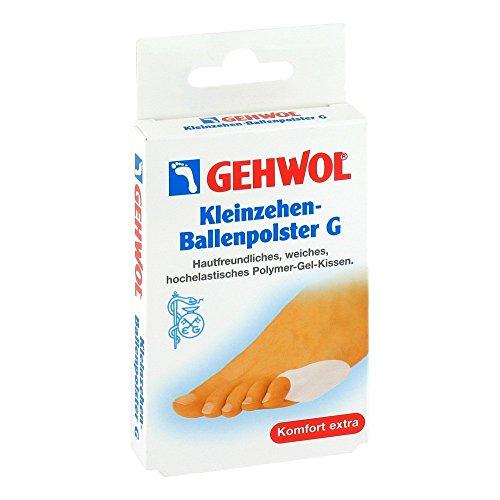 GEHWOL KL ZEH BALLENPOL G, 1 St