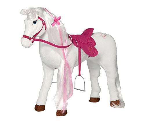Happy People 58035 Barbie Pluche paard Majesty