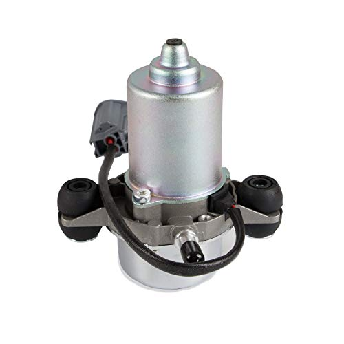 RANSOTO Power Brake Booster Auxiliary Pump Electric Vacuum Pump...