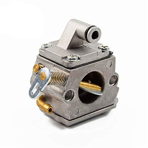 love lamp Carburador Carburador Compatible con STIHL MS170 MS180 MS 170 180 017 018 Motosierra Zama C1Q-S57 C1Q-S57A C1Q-S57A C1Q-S57B Chain Show Reemplazo de carburador Engine