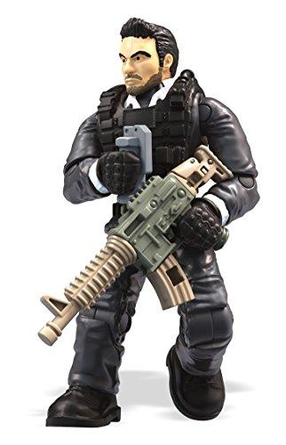 Mega Construx Call of Duty Vladamir Makarov