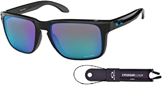 Holbrook XL OO9417 Sunglasses For Men+BUNDLE with Oakley Accessory Leash Kit