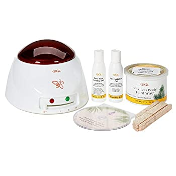 best wax warmer kit