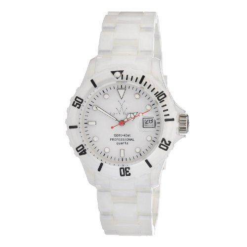 Toy Watch FLP01WH–Orologio per uomini