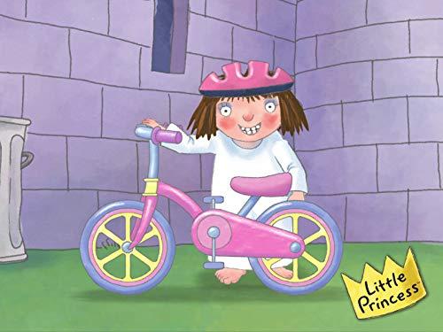 Ich will ein Fahrrad