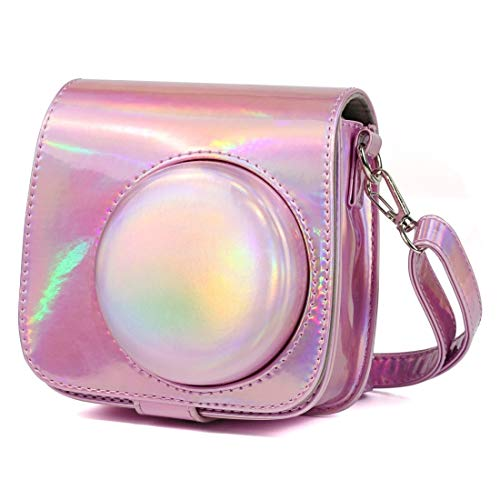Bolso de la cámara BZN Aurora Oil Paint Full Body Camera PU...
