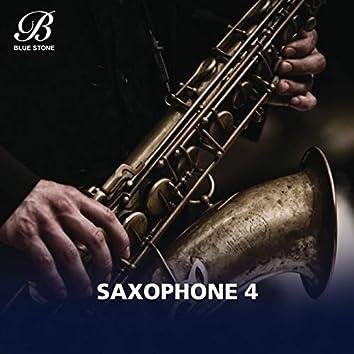 Saxophone, Vol. 4 (Live)