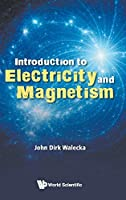 Introduction to Electricity and Magnetism Front Cover