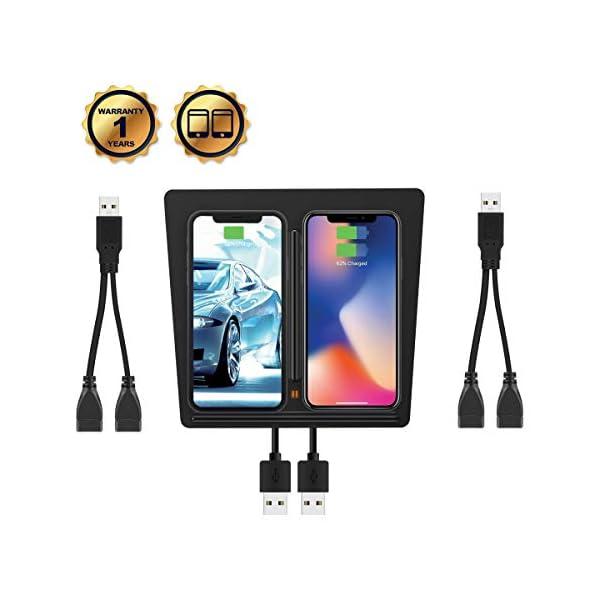 tesla model 3 wireless charger