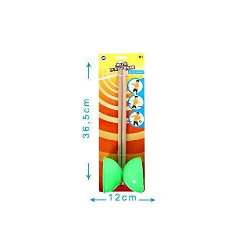 MGM - Diabolo Stick Bois 30 cm