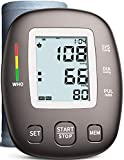 Best Blood Pressure Monitors Wrists - Blood Pressure Monitor, Approved by FDA with 2 Review