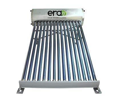 Calentador Solar ERA15 Tubos-150 Litros Baja Presión