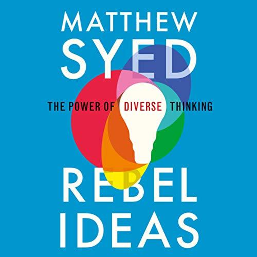 『Rebel Ideas』のカバーアート