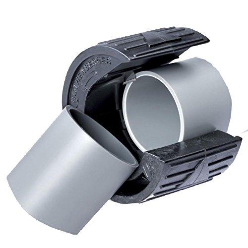 Rohrabschneider sauberer Schnitt, keine Deformatio, Arbeitsbereich mm : 50 mm, für Feilenlänge : 33,7 mm