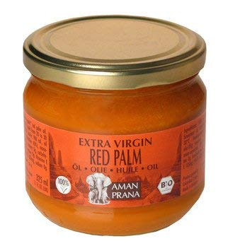 Aman Prana Bio Rotes Palmöl (2 x 325 ml)