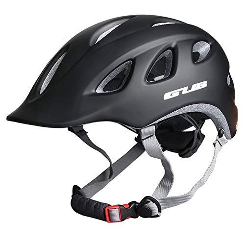 Ultralight Integrally Shaped Bicycle Helmet Mountain & Road Bike Safe Cap...