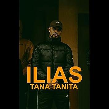 Tana Tanita