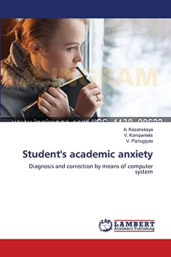 Students academic anxiety