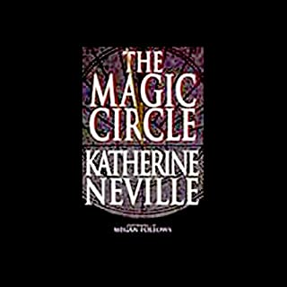 The Magic Circle                   By:                                                                                                                                 Katherine Neville                               Narrated by:                                                                                                                                 Megan Follows                      Length: 6 hrs     67 ratings     Overall 3.0