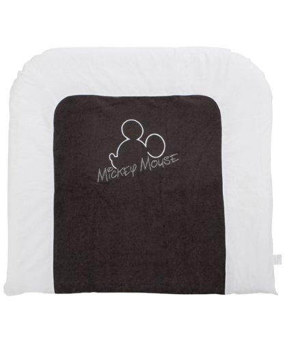 Bébé-jou 301961 Housse de matelas à langer 3 K Tweet, avec motif Mickey Mouse (