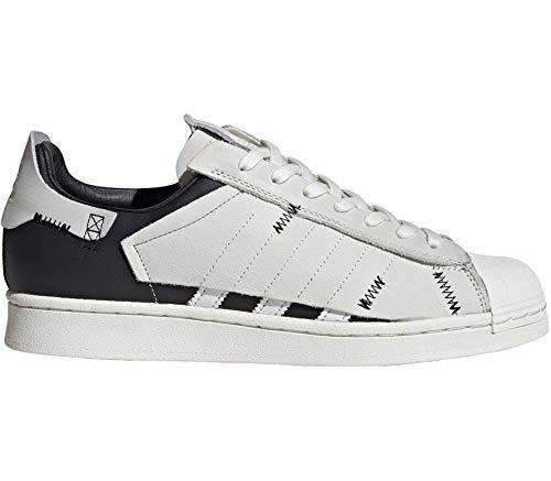 Adidas Originals Superstar WS1, Calzado blanco y negro blanco, blanco, EU 36 - UK 3,5
