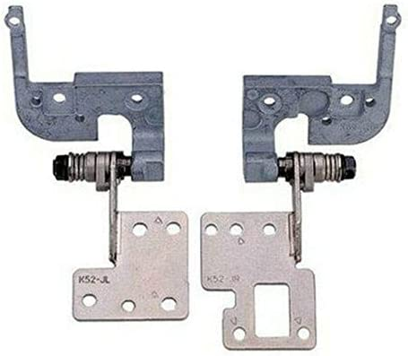 Compatible with F52-SL Replacement for Asus LCD Hinge Left K501J-BNC5