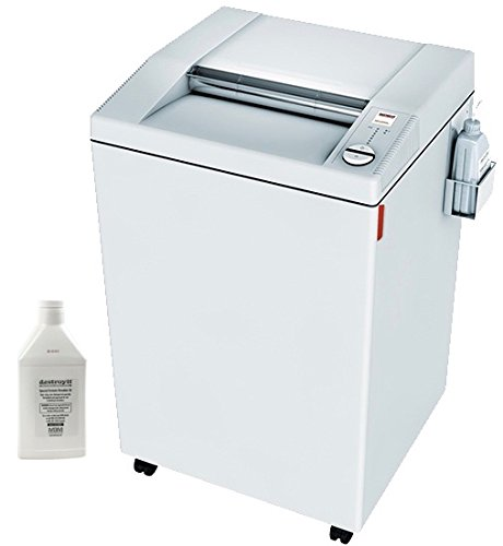 Purchase MBM DESTROYIT 4005 CROSS CUT SHREDDER WITH SHREDDER OIL (Shredder with Oil)