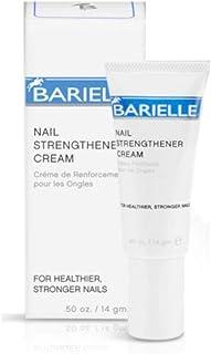 Barielle Nail Strengthener Cream 0.5 Ounces