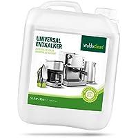 WoldoClean Descalcificador para máquinas de café esprreso manuales y automáticas 5 litros