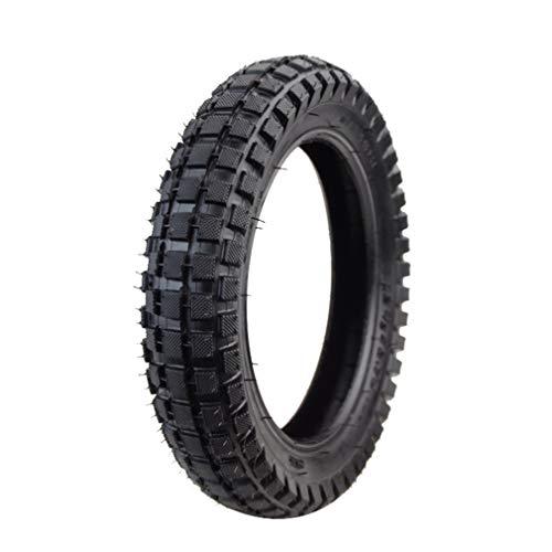 GOOFIT 12 – 1/2 x 2.75 neumáticos repuesto goma reemplazo para Mini Scooter eléctrico Razor Dirt Bike MX350 MX400