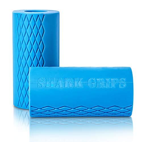 Dicker Bargriff XT verwandelt Langhantel, Hantel und Kettlebell in Griffe für Fat Bar Training Muskelwachstum Stärken Unterarm/Bizeps Trizeps Brust Crossfit Krafttraining Bodybuilding Strongman WOD