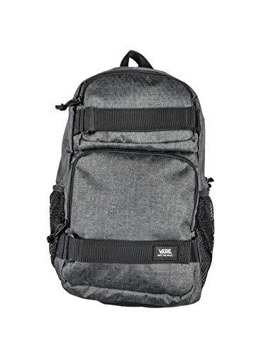 Vans Skates Pack 3 Skateboard Backpack Grey/Black VN0A46NCT83