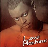 Love Machine by Charles Jones (2001-12-04)