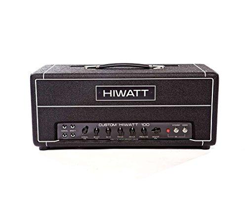 Hiwatt DR103 100 Custom Verstärker (Typ Kopf Custom Shop