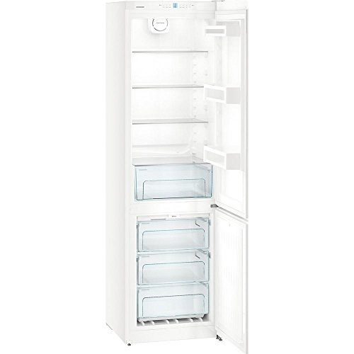 Liebherr CNP 4813 NoFrost Kühlschrank und Gefriertruhe – Kühlschrank (338 l, Frostschutz (Kühlschrank), SN-T, 10 kg/24 h, A+++, Weiß)