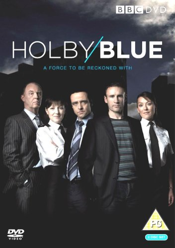 Holby Blue - Series 1 - Complete