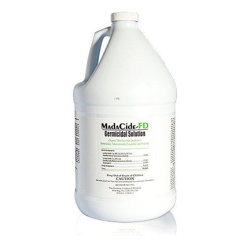 Madacide FD Germicidal Solution 1 gallon