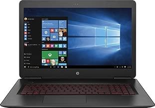 HP OMEN 17 (Intel i7-6700HQ Quad Core, IPS FHD 1920 x 1080, 1TB HDD+256GB SSD, 4GB NVIDIA GTX 965M, 12GB RAM, Backlit Keyboard) 17.3