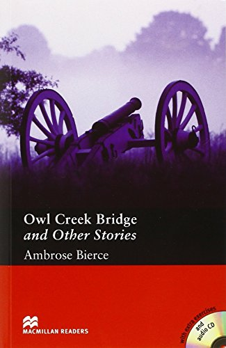 Macmillan Readers Owl Creek Bridge and Other Stories Pre Intermediate Pack (Macmillan Readers S.)の詳細を見る