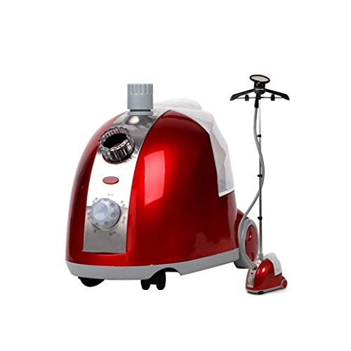 Affordable Full Size Steamer for Clothes, Garments and Fabrics – Official Partner of Fashion – Professional Heavy Duty SZWHO
