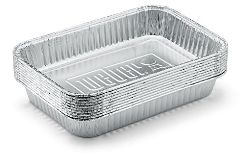 Grill Drip Pans