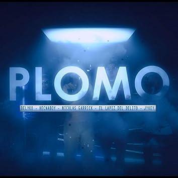 Plomo (feat. Hecnaboy, Nicolas Garrick, El Lapiz del Delito & Jykey)