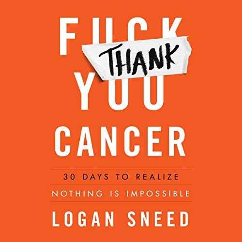 Thank You, Cancer Titelbild