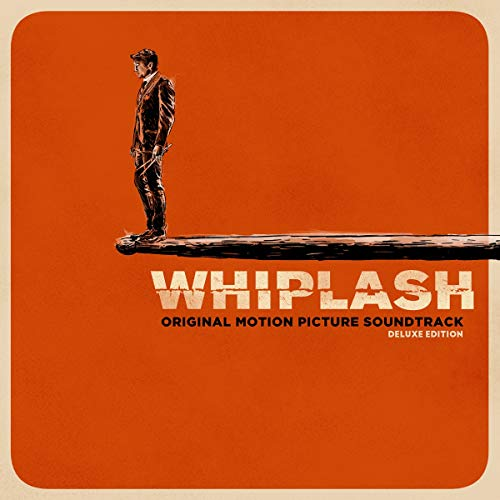 Whiplash (O.S.T.)-Deluxe Edition 2 [Vinyl LP]