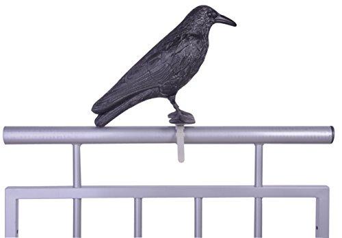 Esschert's Design FY18 Crow Scare Decoy